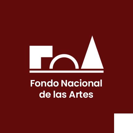 Icono fondo nacional de artes