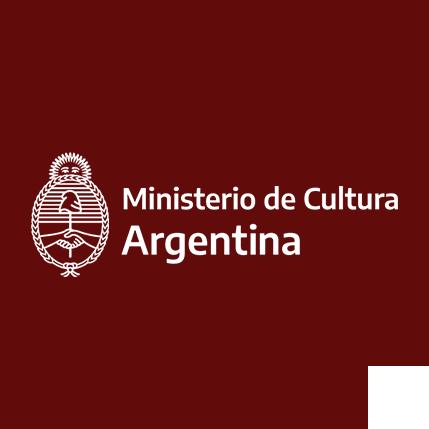 Icono ministerio de cultura argentina